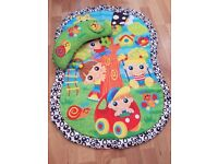 Baby Light Playmat