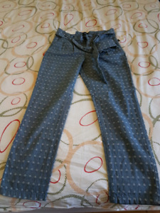 GAP pants size 8 brand new with tags