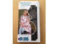 Nursing/Breastfeeding Cover