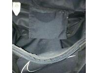 Nike back pack bag