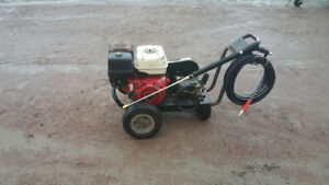 Honda Pressure Washer Commercial Grade Belt Driven 4200 PSI
