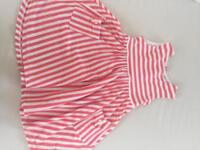 Girls Marks and Spencer summer dress 4-5 years