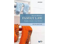 Law Books (varied)