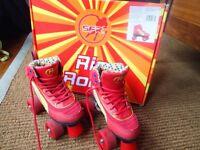 Rio Roller Skates, Size 13