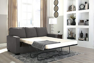 SHELBY DOUBLE MEMORY FOAM SOFABED-$1299-NO TAX-FREE DELIVERY