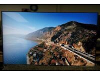 "Samsung 55"" LED FULL HD SMART 3D TV UE55F8000"