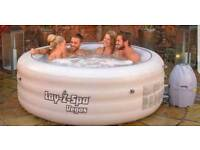 HOT TUB LAY Z SPA VEGAS