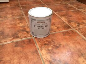 Furniture paint, winter grey 2.5lt