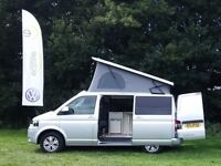 VW T5.1 Camper for sale 2014 - New full Olympus conversion by Eclipse custom campers