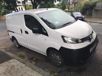 Nv200, van very Good!!!