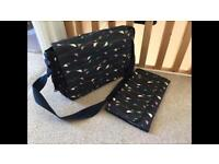 Mothercare change / nappy bag