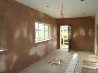 PLASTERING PERFECT FINISH