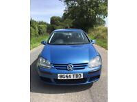 Volkswagen Golf 1.6 NEW MOT 5 door