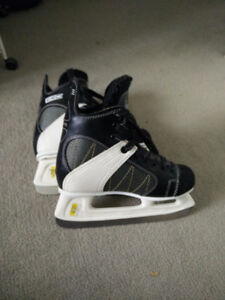 sports, skates, size 4 for man