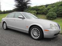 Jaguar S-TYPE 3.0 V6 auto Sport