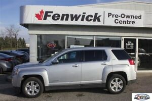 2012 GMC Terrain SLE-1 - One Owner - Accident Free