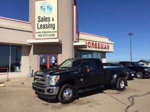 2011 Ford F-350 Lariat Diesel/Dually/Supercab $41987