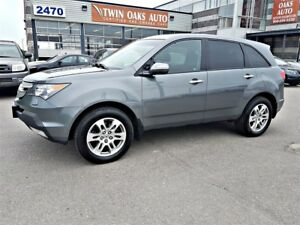 2009 Acura MDX SOLD!