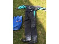 Diving Dry Suit