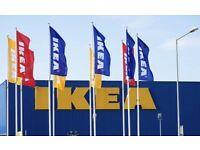 Professional Ikea Assembly & Handyman Service - Save Time & Stress *