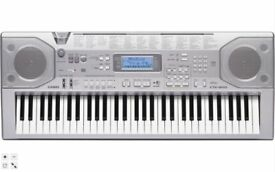 Casio ctk-800 keyboard