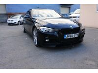 BMW 3 SERIES SPORT BLACK AUTOMATIC