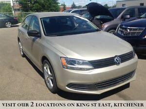 2013 Volkswagen Jetta Trendline | NO ACCIDENTS | 17 INCH ALLOYS