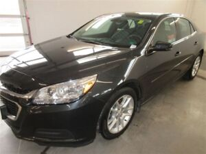 2014 Chevrolet Malibu LT! ONLY 56K! ALLOY! SAVE!