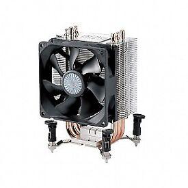 Cool master Radiator CPU Cooler