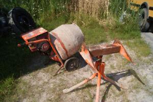 Belle Gas Cement mixer for sale
