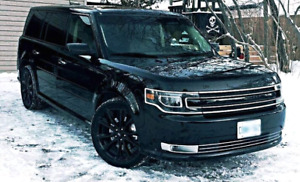 2016 Ford Flex Limited AWD