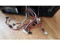 Gigabyte 500 watt power supply unit PSU