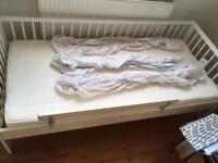 Children's bed 70x160