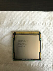 Intel i5-658 3.2GHZ Processor