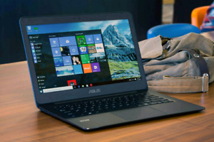 "13"" ASUS Zenbook to TRADE for Microsoft Surface Pro 3"