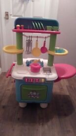 Early Learning Centre Cooker