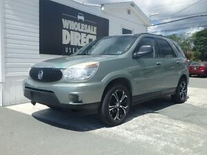 2006 Buick Rendezvous SUV CX FWD 3.5 L