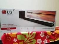 LG SH4 WIRELESS SOUND BAR 2.1 300W