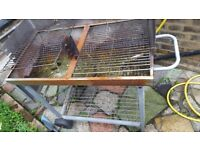 Garden clearance including resaleable items