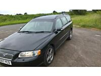 Volvo 2007 v70 diesel low miles £2350 cheapest on 2007 & lowest miles