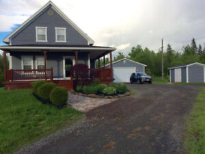 For Sale on Ritchie Rd, Upper Coverdale outside Riverview