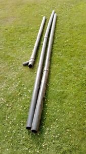 ABS Drainage Pipe