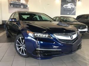 2015 Acura TLX Tech | AWD | Navigation | Moonroof