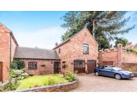 Beautiful Barn Conversion TO LET