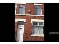 2 bedroom house in Wood Street, Crewe, CW2 (2 bed)