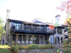 995 000$ - Maison 2 étages à vendre à St-Denis-De-Brompton