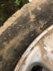 195/50R16 Mazda Car Tires and Rims