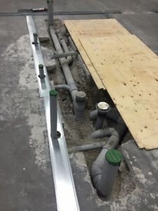 AFFORDABLE PLUMBING / DRAIN CLEANING / SUMP PUMPS