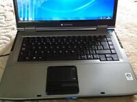 Laptop in very good condition