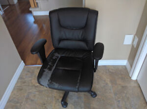 Moving sale! office chair